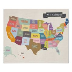 This website has cute, free, and printable maps for use in the classroom. This would be great when looking for a good map of the US to print out for your classroom. This website also has fun games, crafts, and activities.