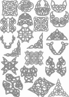 Collection of 20 Celtic design Cdr , Dxf , Svg Laser Cutting CNC Plasma Cutter CNC ROUTER by MonomShop on Etsy Celtic Patterns, Celtic Designs, Celtic Animals, Cnc Plasma Cutter, Drawing Application, Book Of Kells, Spiral Pattern, Early Christian, Cad Drawing