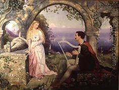 The Serenade - John Simmons
