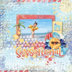 Sunsational by Fayette Designs