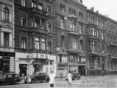 Wohn-undGeschäftshäuseramRing, Hohenstaufenring, 50674 Köln - Neustadt-Süd (1935)