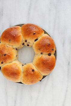 Brioche dulce de Daniel Jordán