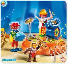 playmobil grote circustent - Google zoeken Lars