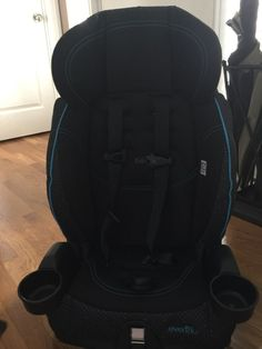 #Evenflo #CarSeat Merchandise listings - #Murfreesboro, TN at #Geebo