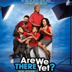 Are We There Yet Seasons 1-2 , Are We There Yet dvd TV Series|HOTDVDCollection.com