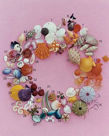 Shell Games - Recipes, Crafts, Home Décor and More | Martha Stewart