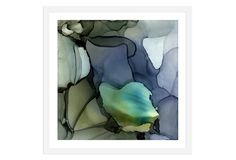 Andrea Pramuk, Blueline IV | Emerging Artists | One Kings Lane