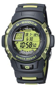 Casio G-Shock G-7710C-3ER férfi karóra. A karóra egy extrém 6c52200010