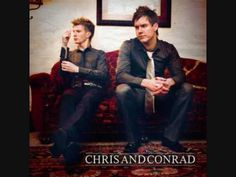 Chris and Conrad-Lead Me To The Cross