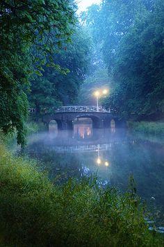 After the rain, Brug Lepelenburg (Lepelenburg Bridge), Utrecht, Netherlands   Lambert Wolterbeek Muller (lambertwm), on Flickr.