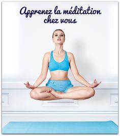Apprenez la méditation chez vous - Le site de Maître Zen