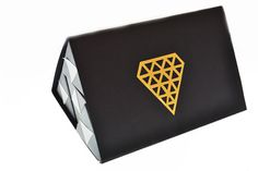 FACETS ( Jewelry Packaging ) by Kayde leow, via Behance