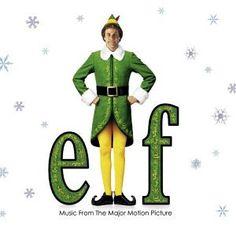 Elf: Music From The Major Motion Picture Watertower Music https://smile.amazon.com/dp/B0000DIZT4/ref=cm_sw_r_pi_dp_x_5L95xbWW6MK9A