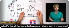 Knowmia - Thousands of Video Lessons on Every Subject. Website and iPad app. Science Classroom, Teaching Science, Student Learning, Teaching Resources, Educational Technology, Technology Tools, Technology Integration, Teacher Tools, Teacher Stuff