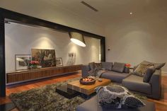 Projects - Melvista Avenue | Ultimo Interiors