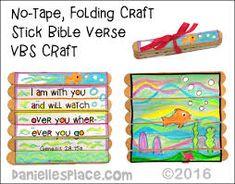 Image result for kids crafts for trusting God