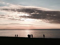 Shades Beach, Erie Pa