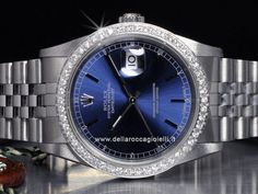 Orologi Rolex Datejust Ref 16234 - 16220 - 116234 Prezzi Rolex Datejust, Prezzo, Rolex Watches, Accessories, Jewelry Accessories