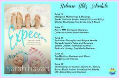 Release Blitz and Review Tour - Expecting by Sarah Havan #mmromance #nonshifter #Mpreg #secret #omegaverse #KindleUnlimited