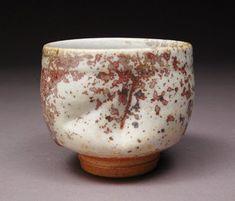Yunomi Teacup D.Michael Coffey..Colorado Ceramic Artist