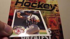 TTM AUTOGRAPH SUCCESS - MLB - 3/10/17