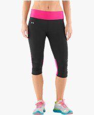 Women's Leggings, Workout Shorts, Yoga Capris & Pants - Under Armour | US