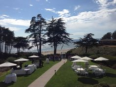 Seascape Beach Resort In Aptos CA Is One Of The Few Santa Cruz Wedding Venues On