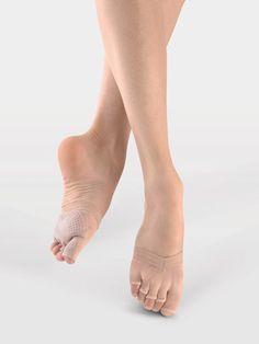 SOLEIL LYRICAL FOOT GLOVE