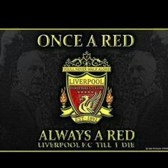 Once a Red Always a Red Liverpool Logo, Liverpool Anfield, Liverpool Football Club, Liverpool Fc Wallpaper, Liverpool Wallpapers, Football Love, Best Football Team, Football Fans, This Is Anfield