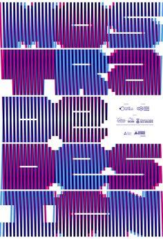 """mostra de design"" by thiago lacaz / brazil, 2012 / digital print, 640 x 940 mm"