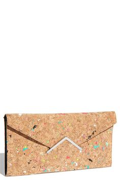 Cork and patent reversible clutch by Trouve