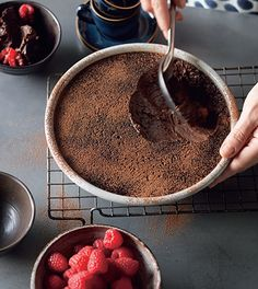 http://www.penguin.com.au/products/9780670077700/pressure-cooker-recipes-every-day/19291615/rich-chocolate-mousse