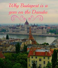Why Budapest is a gem on the Danube - An architectural gem, vibrant and fast paced, Budapest is one of Central Europe's most interesting cities. Being an economical, cultural and financial hub, Budapest is Hungary's capital, the largest and most important city. What I learned during my...