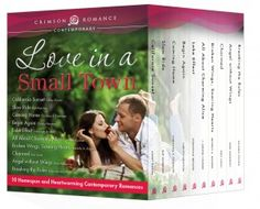 Life in a small town isn't always sweet and simple, and love can get more than a little complicated in this collection of heartfelt contemporary romances.