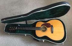 #guitar 2006 Martin 000-28EC Eric Clapton signature Guitar w/ Martin/Fishman pickup please retweet