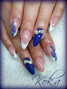 acrylic nail inspiration
