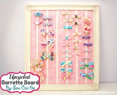 idees ot upcycle old picture frames - Google Search