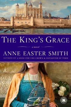 The King's Grace: A Novel,