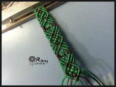 ★Ray의 매듭공예와 매듭팔찌 만들기★