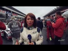 2015  WEC 6 Hours of Fuji - 52 Mins Full Review