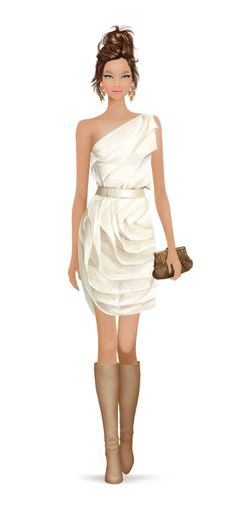 Covet Fashion Game - Cute Outfit!