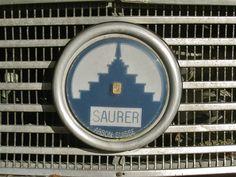 ▐ Saurer Logo