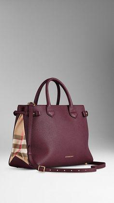 559e99d0c22a Burberry - Internal. Tote HandbagsPurses ...