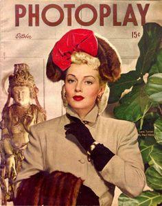 Lana Turner - Oct 1946