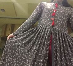 Rayon dress
