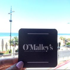 Happy Saturday! Why not join us today for lunch and see what all the fuss is about at the new look O'Malley's Surfers Paradise?  #omalleyssurfers #brewwithaview #surfersparadise #surfersparadisebeach #goldcoast #goldcoasteats #goldcoastfood #weekend #beach #beachfront #oceanviews by omalleyssurfers http://ift.tt/1PI0tin