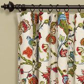 dining room curtains Found it at Wayfair - Bayliss Rod Pocket Curtain Single Panel