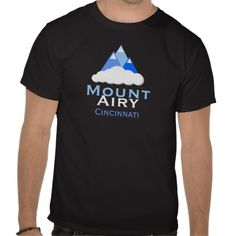Mount Airy $23.95