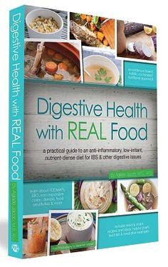 FODMAP Books - Low-FODMAP Diet, IBS & Recipe Books - FODMAP Fun