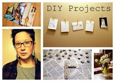 Love this site. So many DIY things no one would ever know how to do if it weren't for this site!